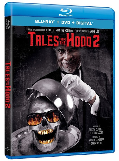 From Universal Pictures Home Entertainment: Tales from the Hood 2