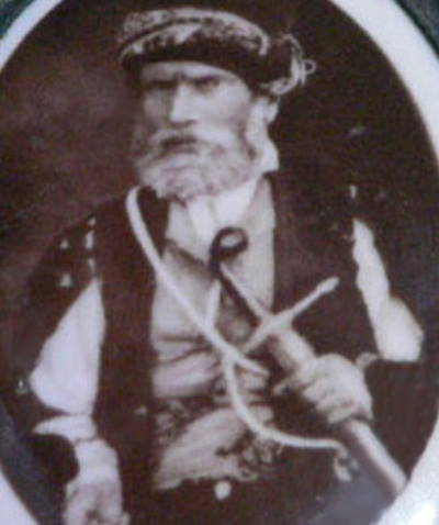 Giuseppe Ferlini