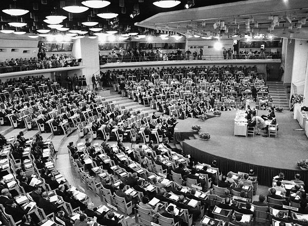 Autossustentável: Conferência de Estocolmo
