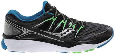 Saucony Men's Triumph ISO best Running Shoe for Men