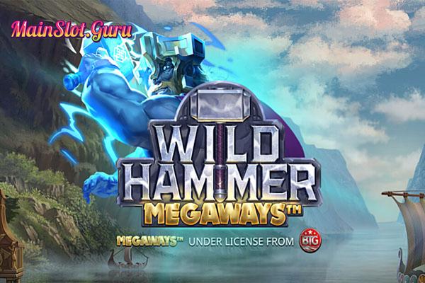 Main Gratis Slot Demo Wild Hammer Megaways iSoftbet