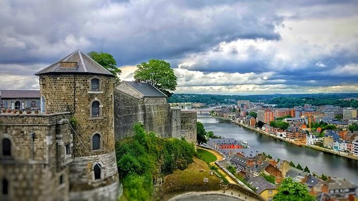 Belgio: alla scoperta di Namur