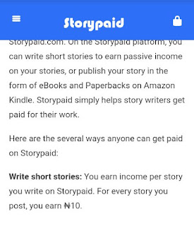 StoryPaid Review - Slavery in Disguise, Keep Off!