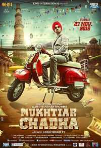 Mukhtiar Chadha (2015) Punjabi Full Movie Download DVDscr