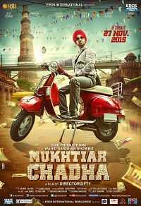Mukhtiar Chadha (2015) Punjabi Full Movie Download DVDscr