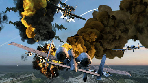 Free Download Call of Infinite Air Warfare v Call of Infinite Air Warfare v1.0.2 Mod Apk (Unlimited Money)