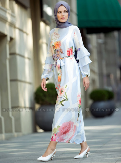 robe-hijab-longue-2018