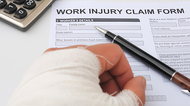 Why You Should Take The Leap and File A Personal Injury Claim
