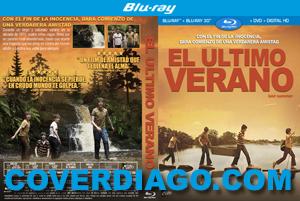 Last Summer - El Ultimo Verano  BLURAY