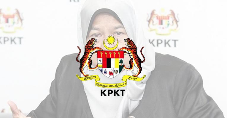 Jawatan Kosong di Kementerian Perumahan dan Kerajaan Tempatan KPKT
