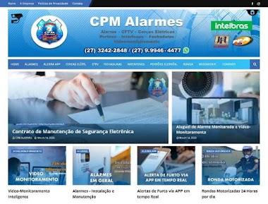 CPM Alarmes