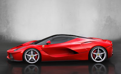 laferrari 2 - Affiliate Promotion Advice To Help With A Campaign