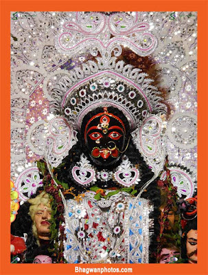 Maa Kali Photo