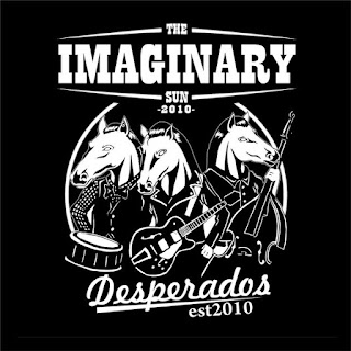 Desperados Countrybilly - Road Runners