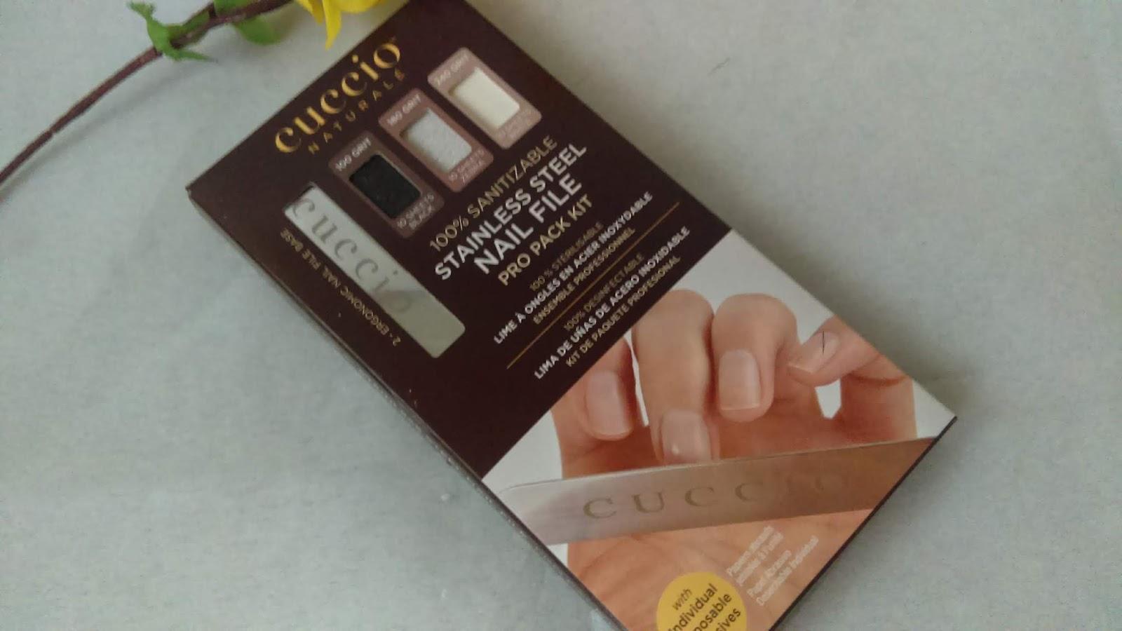 Akcesoria niezbędne do manicure