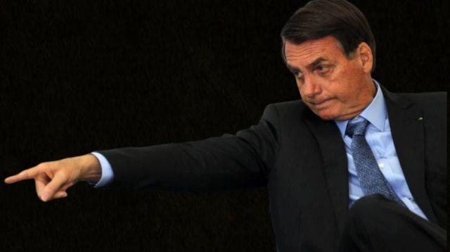 Bolsonaro: Não é justo um garoto morre em uma operação policial e o militar pegar cadeia