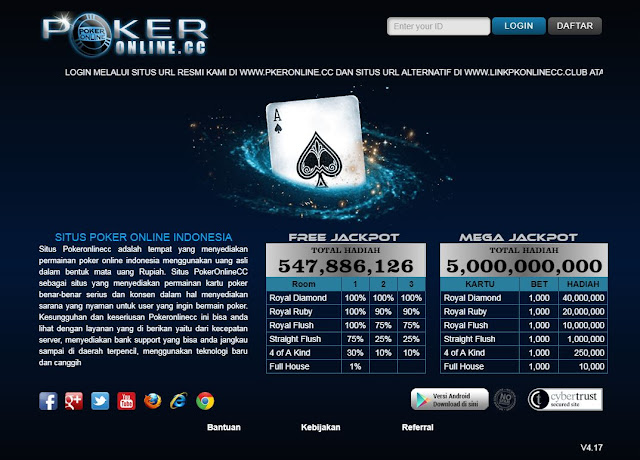 link alternatif pokeronlinecc