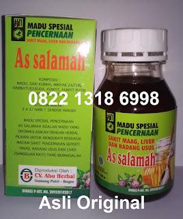 Jual maduHerbal obat alami maag kronis lambung pencernaan