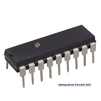 integrated circuit ic used in 3red generation
