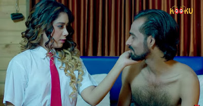 Hum Apke Fan Hai Web Series actress Arita Paul