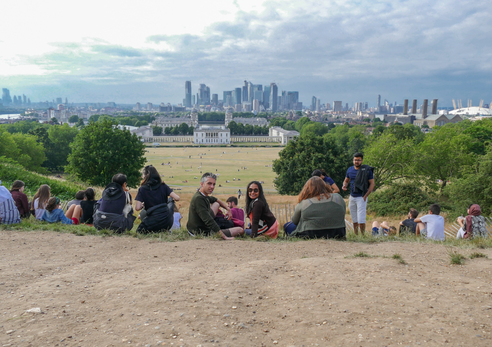 most scenic things to do in London Royal Observatory London