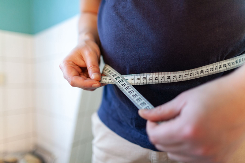 Weekend Habit That Increases Obesity Risk