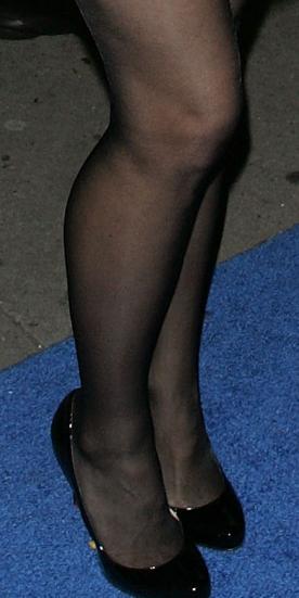 Tina fey pantyhose pic
