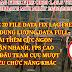 DOWNLOAD FIX LAG FREE FIRE OB20 V27 - UPDATE TỐI ƯU DUNG LƯỢNG DATA FULL CỰC MƯỢT CHO MÁY YẾU