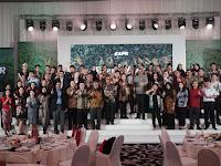 Demi Industri Tekstil Indonesia, Perusahaan Sukanto Tanoto Luncurkan Everything Indonesia