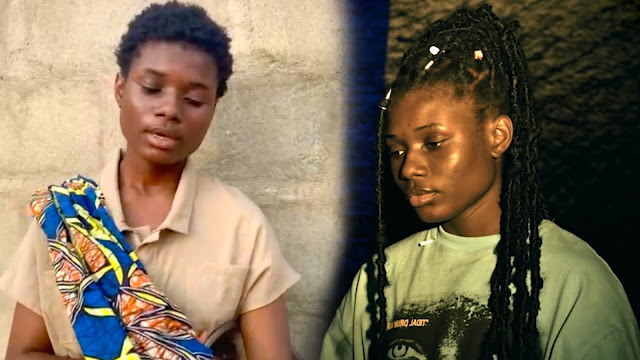 Biography of Salle, the 17-year-old hawker who went from zero to hero