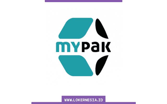 Lowongan Kerja MyPak Bekasi Agustus 2021