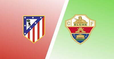 """+++ مباراة أتلتيكو مدريد وألتشي مباشر """" يلا شوت بلس """" 1-5-2021  والقنوات الناقلة الدوري الإسباني"""