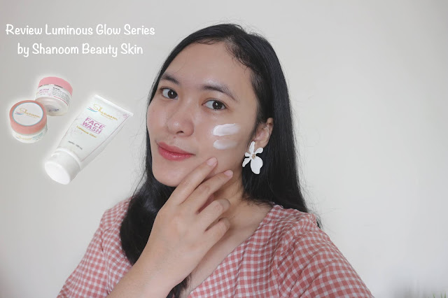 review shanoom beauty skin