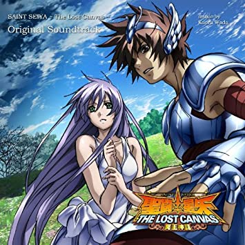 Saint Seiya: The Lost Canvas , 聖闘士星矢 THE LOST CANVAS 冥王神話 , 2009 , Anime , HD , Action, Adventure, Martial Arts, Shounen, Super Power, Supernatural