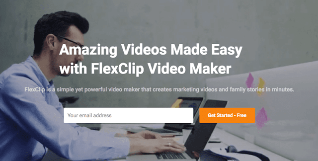 FlexClip Review: The Best Online Video Editor for Beginners