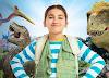 Nat Geo Kids realiza el especial ''Enerosaurio'' con el estreno de ''Dino Dana: La película'' y más