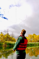 Click on Photo To See Trout Lakes of Alberta