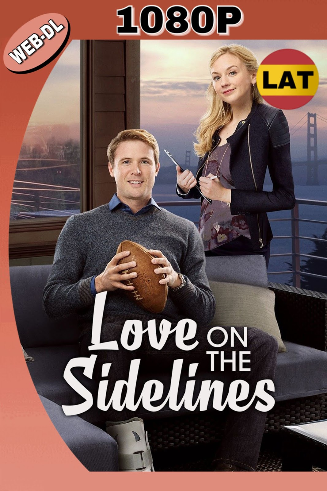 LOVE ON THE SIDELINES 2016 LAT-ING HD WEBDL 1080P 4GB.mkv