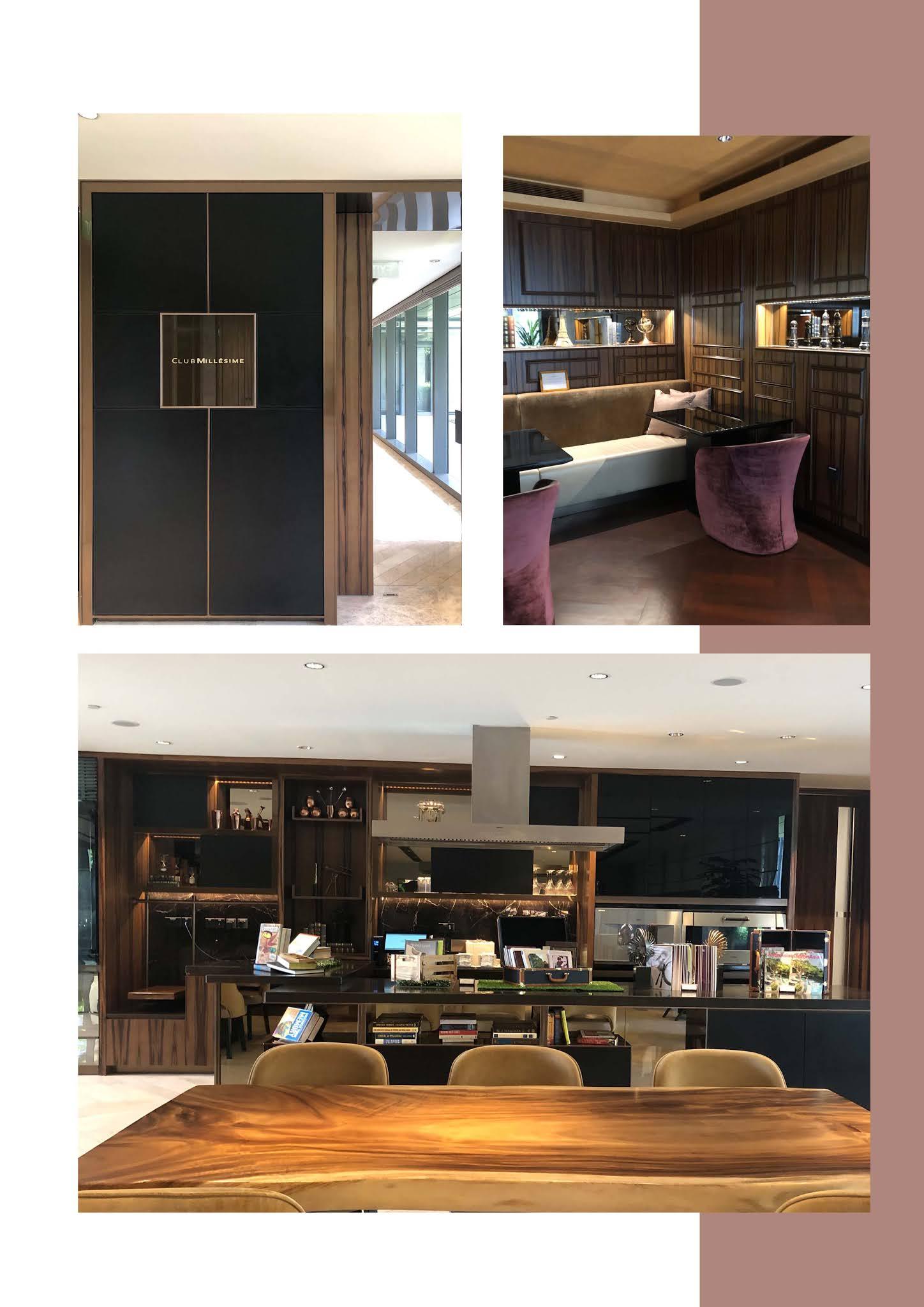 Sofitel Singapore City Center – Prestige Suite Room Review