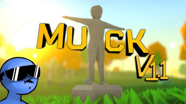 تحميل لعبة Muck مجانا للكمبيوتر