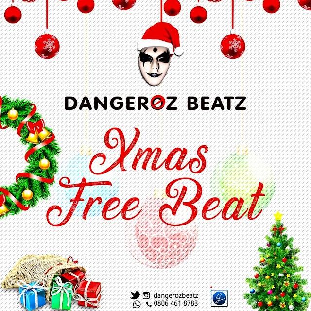 FREE BEAT: Xmas Freebeat (Prod. Dangeroz beatz)