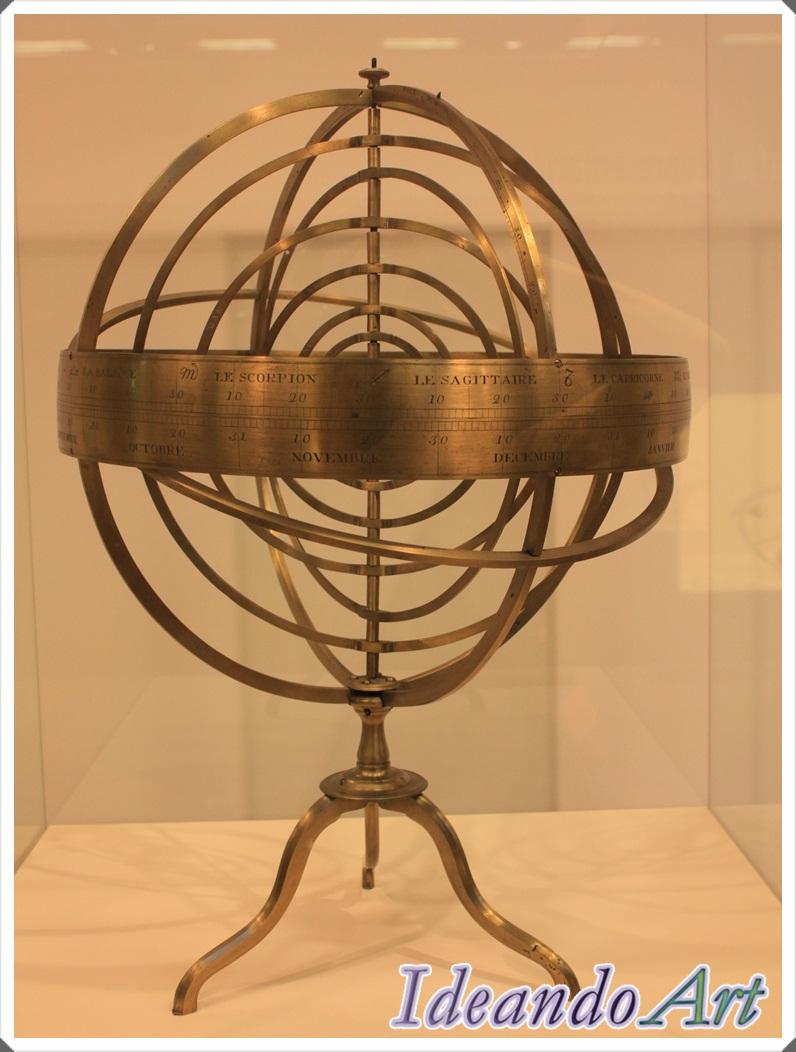 Sistema heliocéntrico Copérnico
