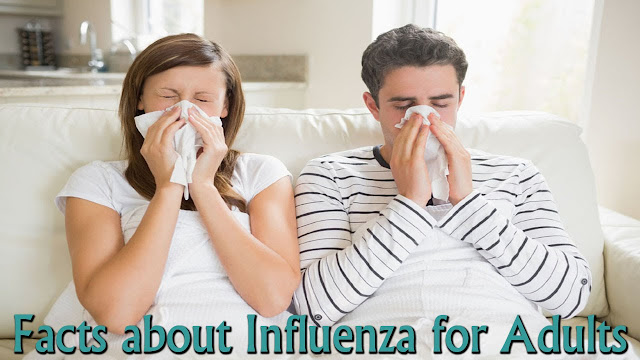 Facts About Influenza for Adults