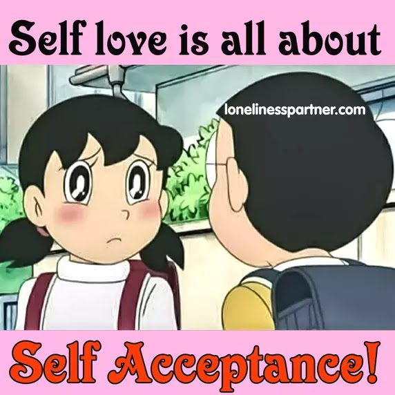 How to Love Yourself? Self Love Quotes, Love Myself