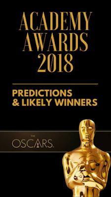 Districte 21 Especial Oscars. Pronòstic dels Jordis