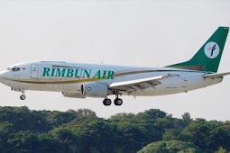 Pesawat Rimbun Air Hilang Kontak Ditemukan Jatuh 400 Meter di Atas Gunung Wabu Sugapa