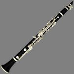 clarinet music musical instruments in spanish