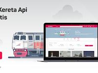 Tiket Kereta Api Murah dari Situs Online untuk Memudahkan Liburan Anda