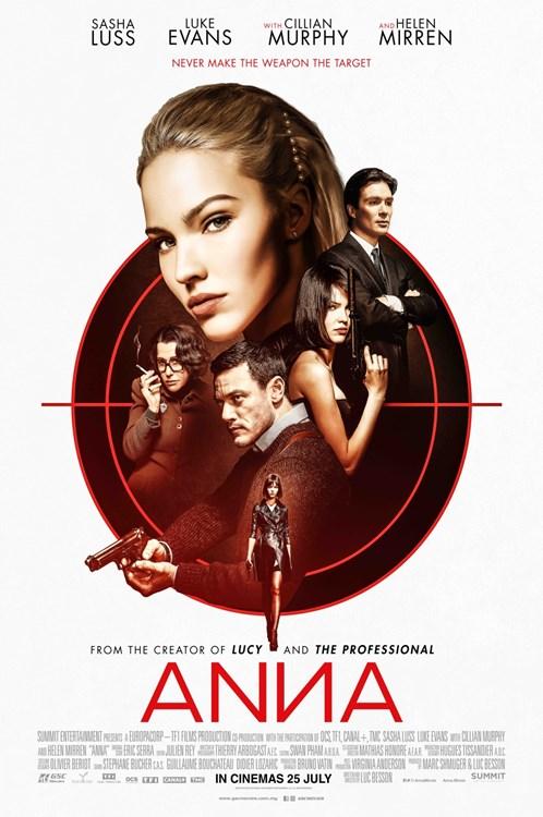 Review Filem Anna