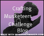 Crafting Muketeers